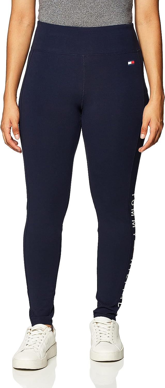Tommy Hilfiger Women's Full Length Legging