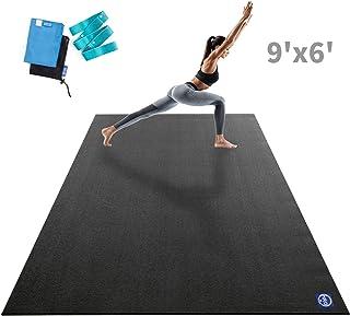 Izhh Yoga Workout Mat
