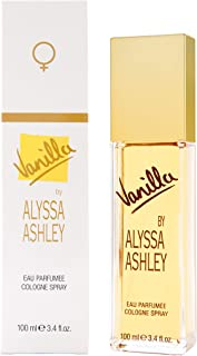 ALYSSA ASHLEY Vainilla Agua de Perfume - 100 ml (3495080773116)