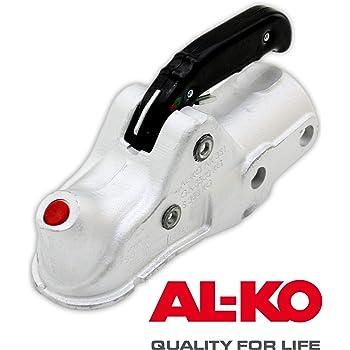 AL-KO Kugelkupplung AK 351 /• 60mm rund