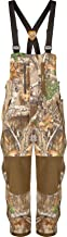 Drake Non-Typical Men's Scent Control Hydrohush Midweight Bibs Polyester