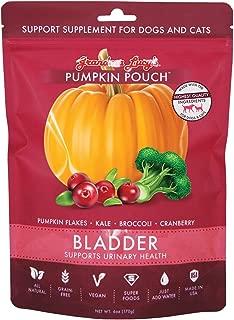 グランマ・ルーシーズ パンプキンパウチ ブラッダー(170g)かぼちゃベースのお野菜サプリ・泌尿系の健康を食事からサポート