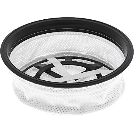 """Find A Spare 11"""" Tritex Type Cloth Filter for Hetty Hoover Numatic Henry Hetty HET160 HVR160-11 Series Vacuum Cleaners (280mm alt. 901607)"""