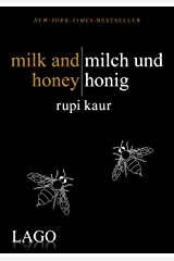milk and honey - milch und honig (German Edition) eBook Kindle