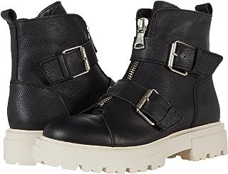 Dolce Vita Women's AVARI Ankle Boot, Black, 9.5