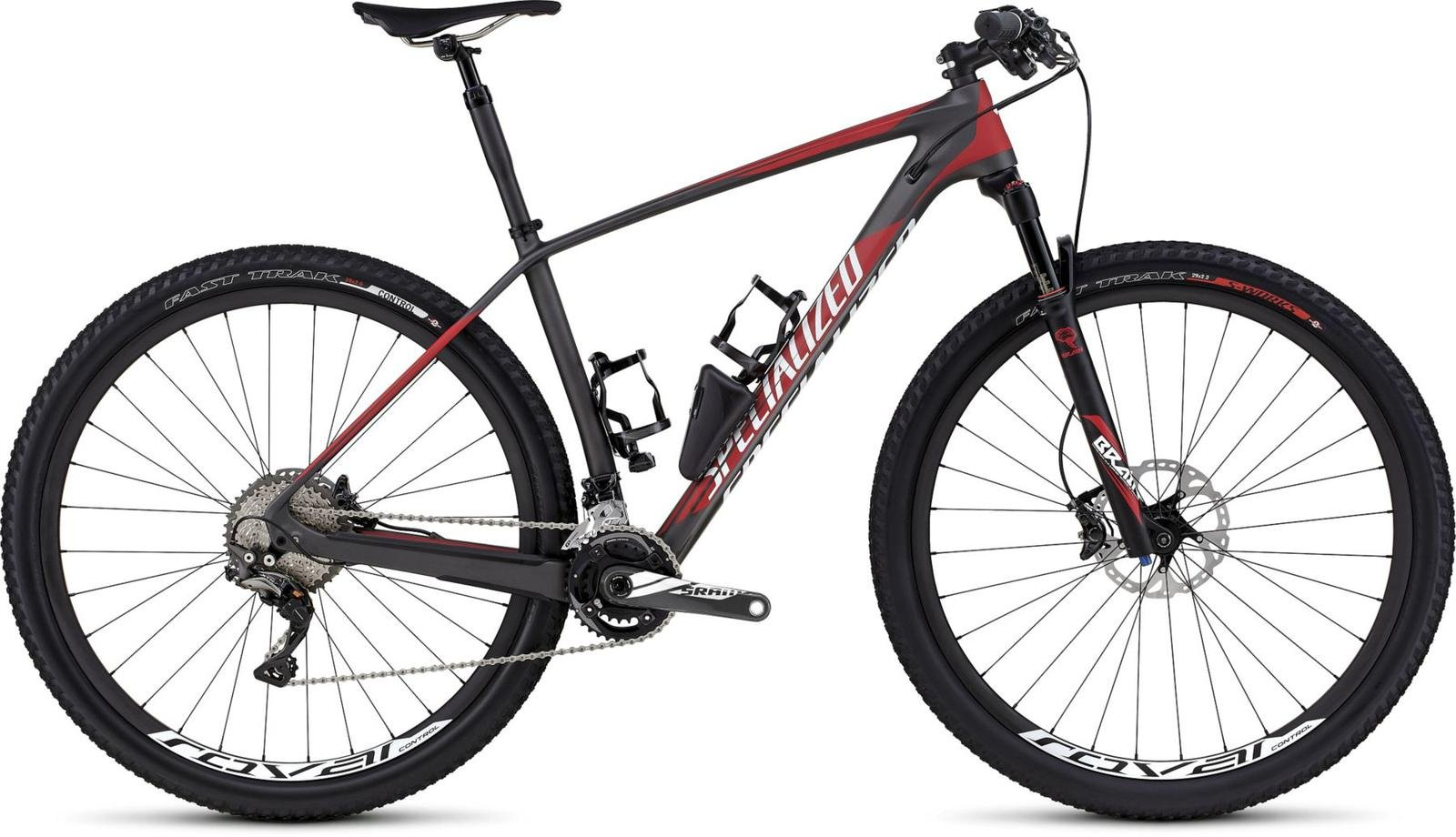 SPECIALIZED stumpjumper HT Expert Carbon 29 – 2016 – GR. M – Nuevo ...