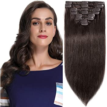 hair extensions short length