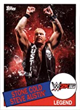 Best wwe 2k16 stone cold Reviews