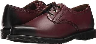 DR MARTENS Womens Trulia 3 Eye Shoe