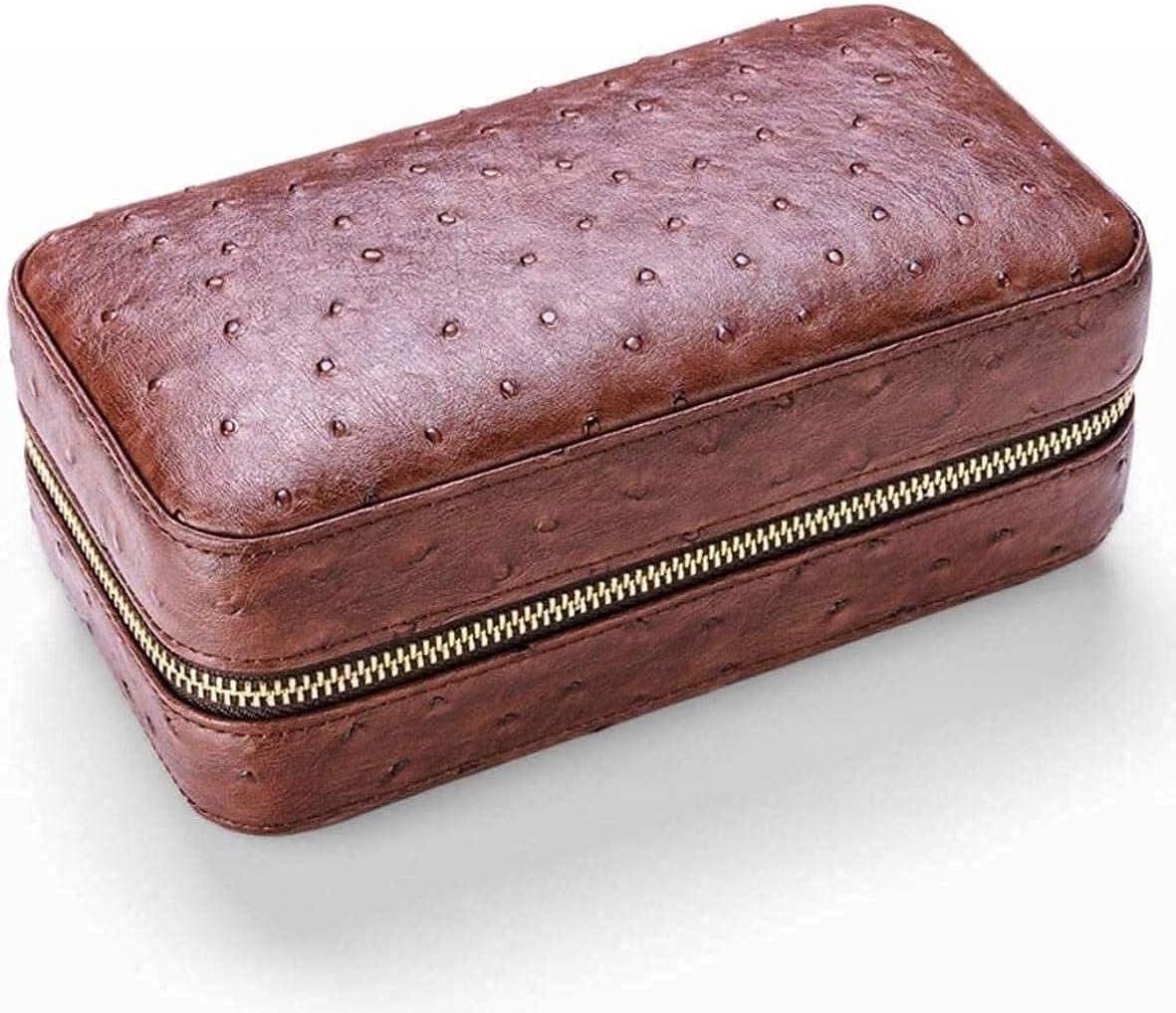 HONGLIUDSF Elegant Atmosphere Philadelphia Mall Cigar Seasoning Case Special Campaign Box