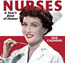 Best nurse calendar 2018 Reviews
