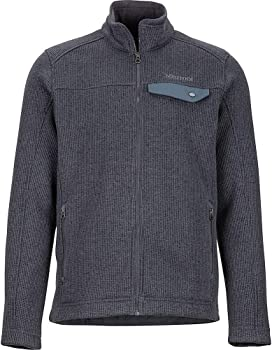 Marmot Men's Poacher Pile Fleece Jacket