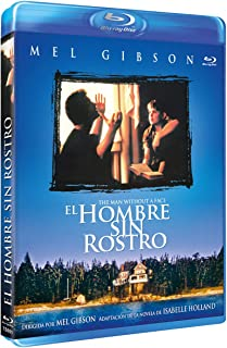 El Hombre sin Rostro BD 1993 The Man Without a Face [Blu-ray]