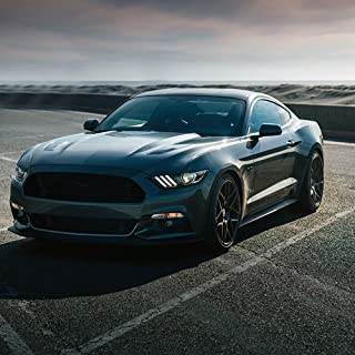 Best mustang with hre wheels Reviews