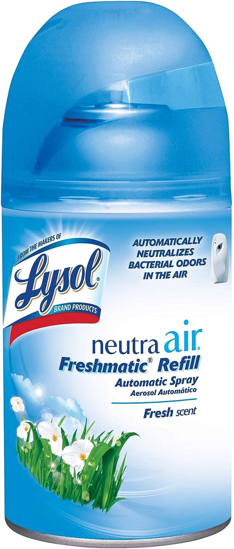 Lysol Neutra Ranking TOP15 Air Freshmatic Freshener Automatic Free Shipping New Fresh Spray