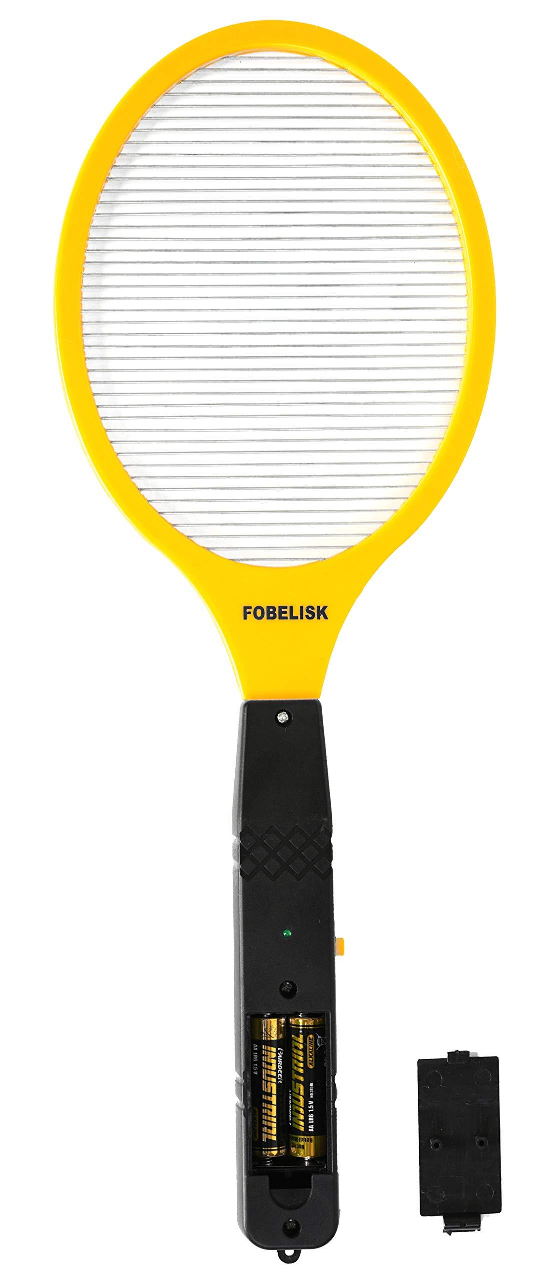FOBELISK Bug Zapper Electric Batteries