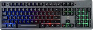 BOXIANGY Game mechanical single keyboard USB computer desktop notebook