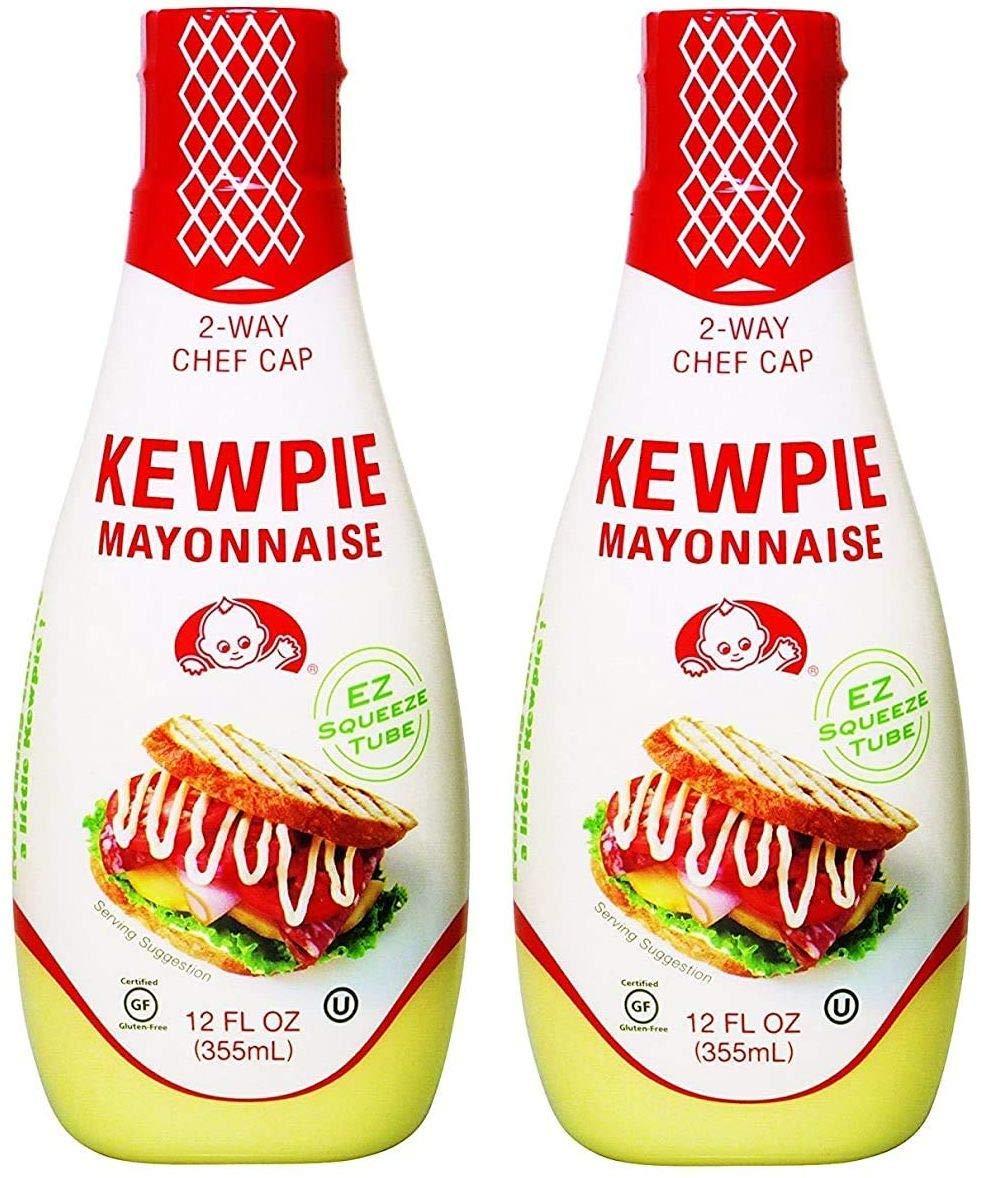 25% OFF 2 set -Kewpie Mayonnaise - Squeeze Phoenix Mall Japanese Mayo Spread Sandwich