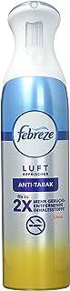 Febreze Anti-tabac Spray désodorisant 300 ml