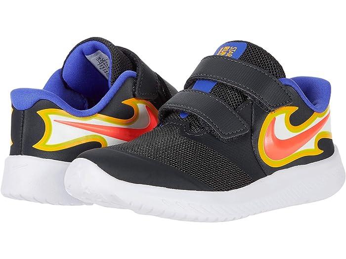 Nike Kids Star Runner 2 Fire (Infant