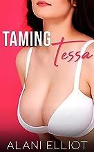 Taming Tessa: Billionaire's Hucow Herd 1