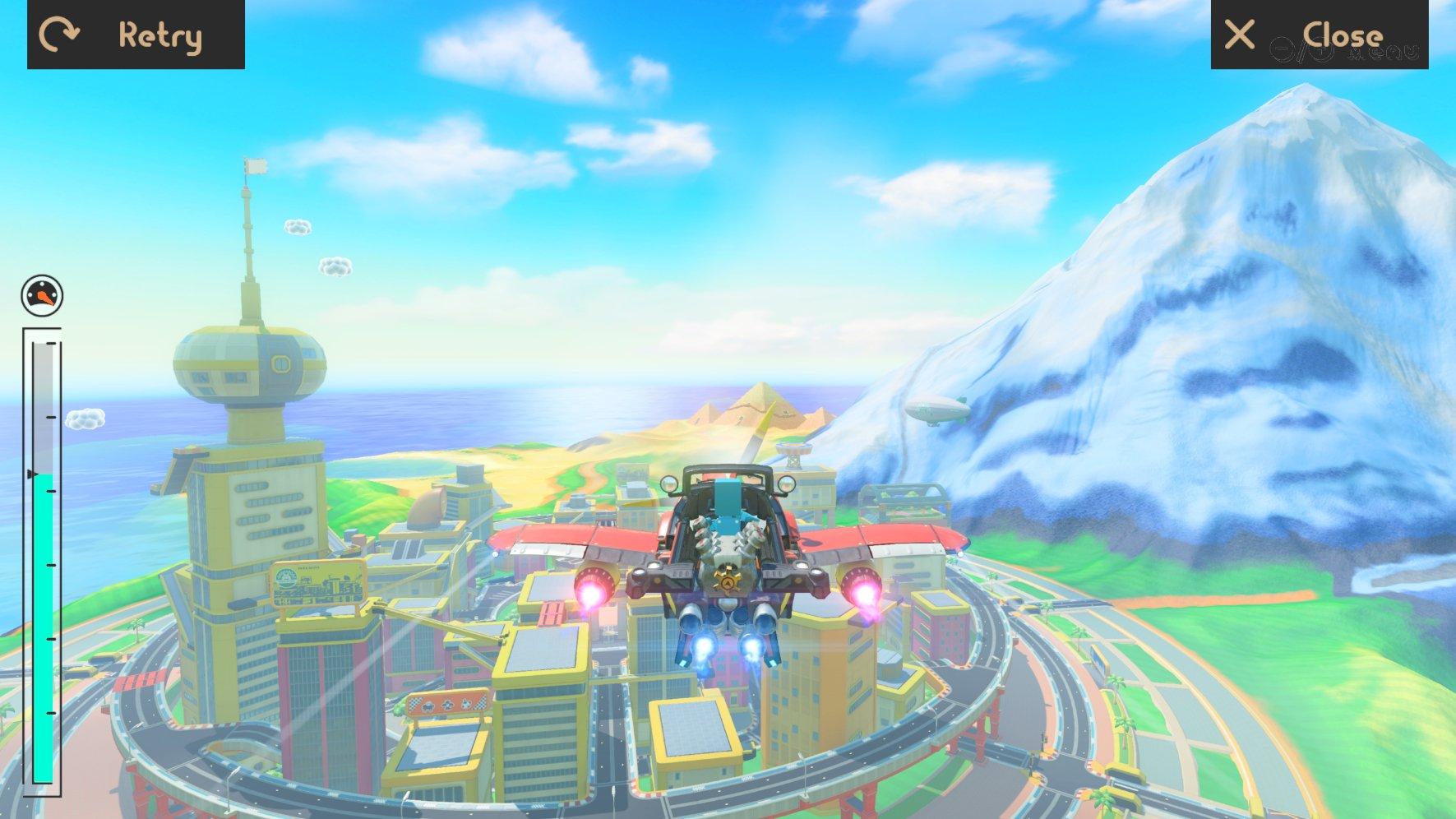 Switch Nintendo Labo: Toy-Con Kit de vehículos: Nintendo: Amazon.es: Videojuegos