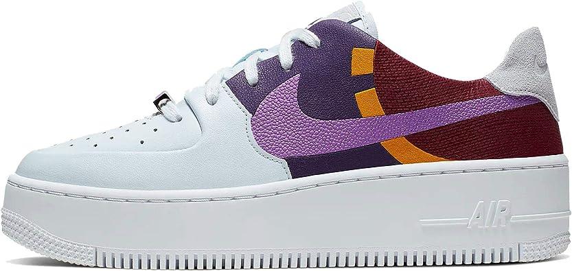Amazon.com | Nike Women's Basketball Shoes, Women US 16 | Basketball