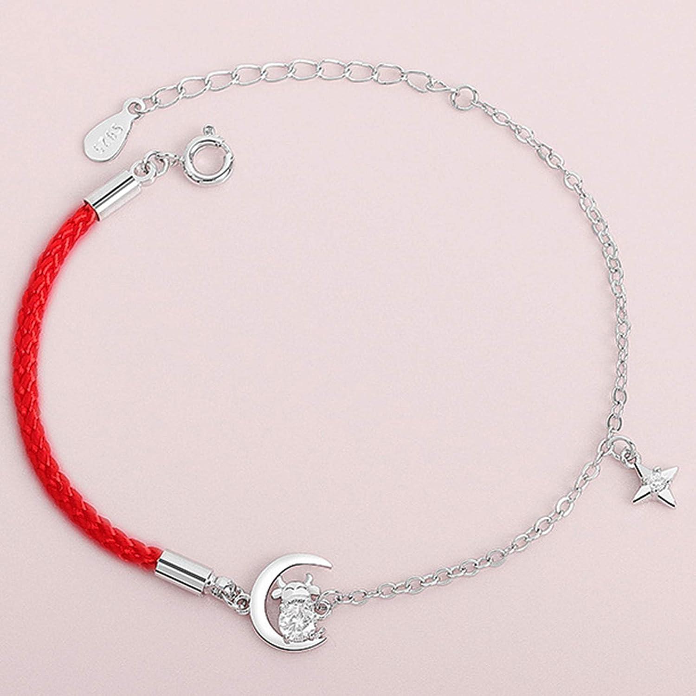 Ranking TOP11 JIUXIAO Friendship Bracelets Feng Shui Wealth Challenge the lowest price of Japan ☆ for Bracelet Women