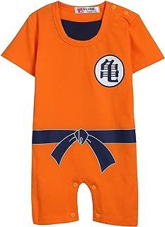 Baby Boy Funny Costume Romper