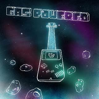 Gas Powered - EP