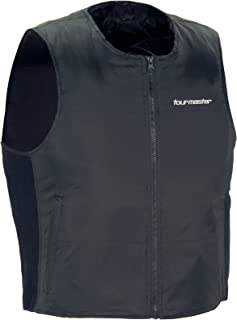 TourMaster Synergy 2.0 Electric Vest Liner (Small, Black)