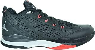 Jordan CP3.VII Men's Shoes Anthracite/White/Infrared 23/Black 616805-005