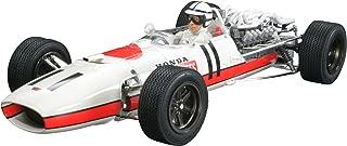 Tamiya 1/12 Honda RA273 F1 with Photo-Etched Parts Model Kit - 12032