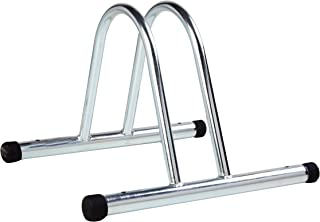 comprar comparacion 4BIKE AM005 SoporteBicicleta para Suelo, Individual, Modular, galvanizado, 36x 37x 27cm.