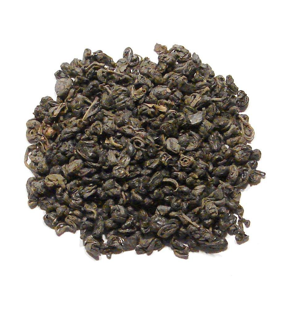 Gunpowder Green Same day shipping Tea-1Lb-Select Genuine Free Shipping Chinese Tea Bulk