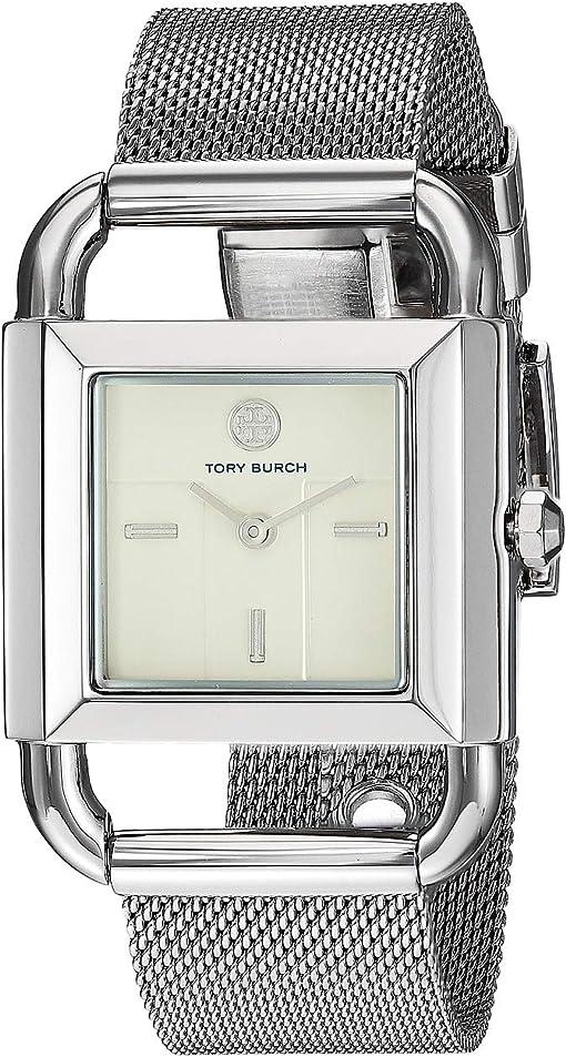 Silver - TBW7252