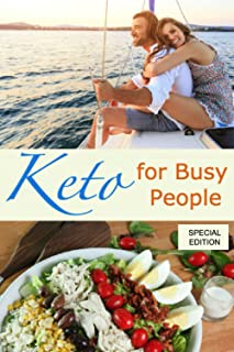 Keto for Busy People (Special Edition)