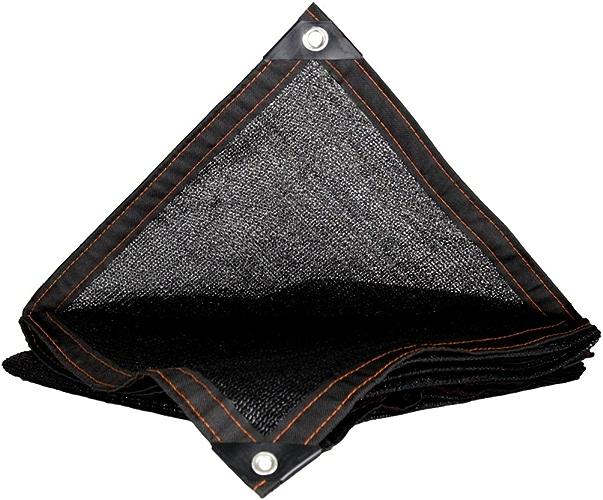 Zm Filet d'ombrage de bache, Filet d'isolation Thermique Net de Sunblock Maille (Taille   3m8m)