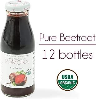 pomegranate organic juice