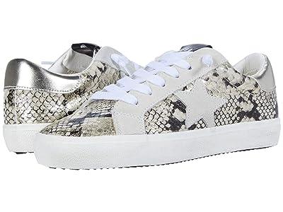 Steve Madden Philosophy Sneaker (Gold Snake 1) Women
