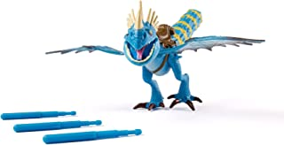 DreamWorks Dragons: How to Train Your Dragon 2 - Stormfly Power Dragon (Tail Twist Spike Attack)