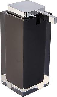nameeks ra80–14بألوان قوس قزح الصابون الموزع ، باللون الأسود