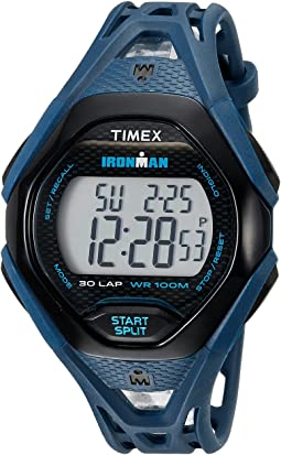 Timex - Ironman Sleek 30 Full-Size Resin Strap