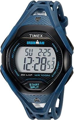 Timex - Ironman Sleek 30 Full-Size Resin Strap