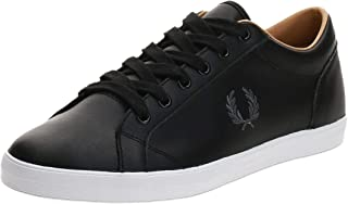 Fred Perry B6158 102 unisex Shoes
