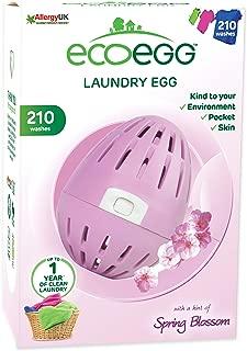 Ecoegg EELE210SB 210 loads Spring Blossom Laundry Egg,Spring Blossom
