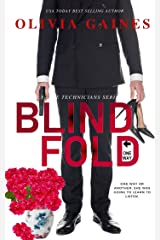 Blind Fold (The Technicians Series Book 7) Kindle Edition