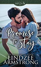 Promise to Stay (Second Chances in Sapphire Cove)