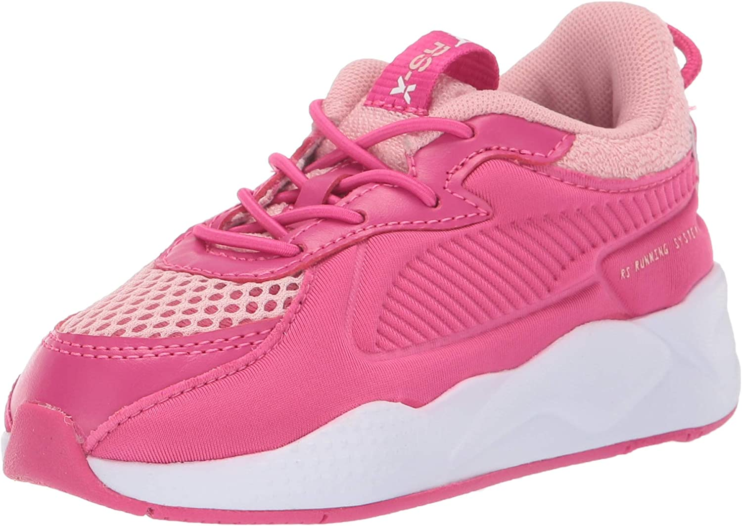 PUMA Unisex-Child Online limited Manufacturer regenerated product product Rs-x Sneaker on Slip