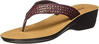BATA Women's Floraporic Fashion Slippers